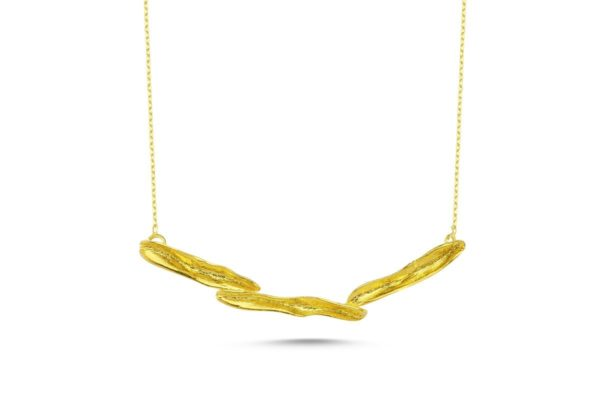 Flow Big Necklace
